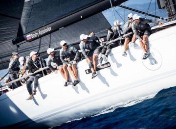 skorpios-sailing-team